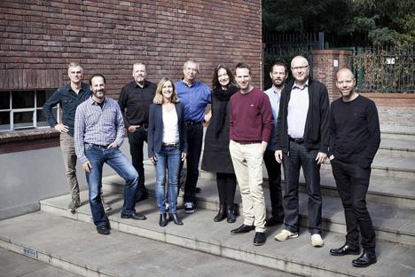 Annual Mulimedia Awards 2016: Zum Kuckuck gewinnt zwei mal Gold f�r St�del-Projekte Bild