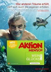 Aktion Mensch launcht deutschlandweite Begegnungskampagne Bild