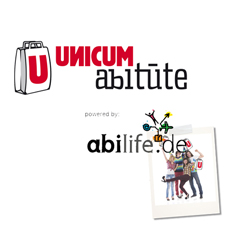 Unicum und abilife.de verteilen Sampling-T�ten an deutschen Schulen Bild