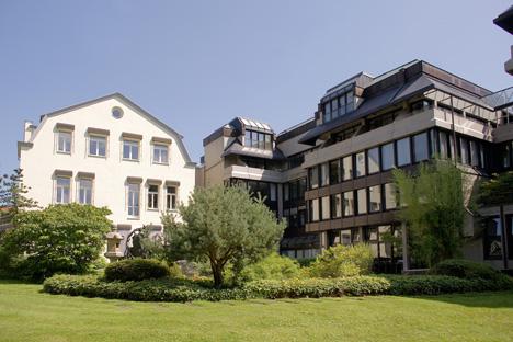 Alexander Von Humboldt Stiftung Bonn
