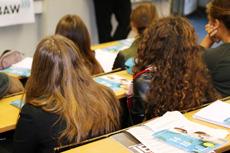 Bayerische Akademie für Werbung und Marketing informiert Schüler über Berufsbilder Bild