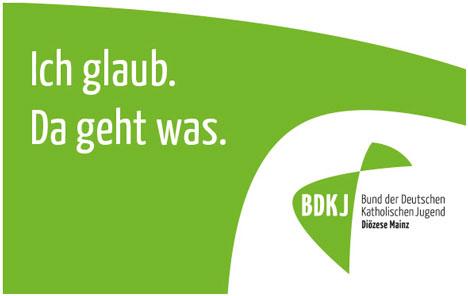 Bund der Deutschen Katholischen Jugend kommuniziert mit neuer Kampagne Bild
