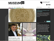 Staatliche Museen zu Berlin gehören nun zur Blogger-Gemeinde Bild