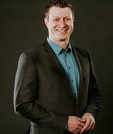 Michael Bragulla; Foto: Stadt Landshut