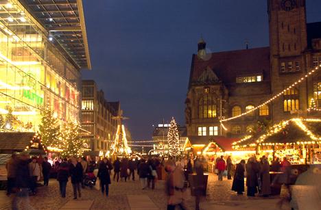 Chemnitz ist neben Magdeburg, Hannover, Nürnberg, und Hildesheim auf der Shortlist. Die Städte haben nun bis zum Sommer 2020 Zeit, ihr Bewerbungsbuch zu überarbeiten; Foto: Sven Gleisberg, Quelle: CWE