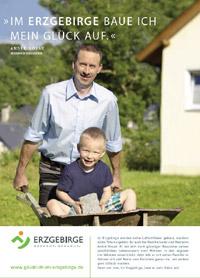 Erzgebirge startet Kampagne zur Fachkr�ftegewinnung  Bild
