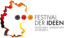 """Deutschland � Land der Ideen"" feiert zehnj�hriges Jubil�um Bild"