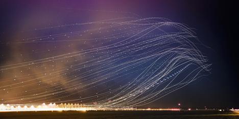 Im Jahr 2019 verzeichnete der Flughafen München eigenen Angaben zufolge knapp 48 Millionen Passagiere; Foto: Flughafen München GmbH