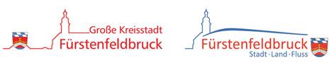 Fürstenfeldbruck präsentiert frisches Logo Bild