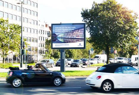 Wirtschaftsstandort Gelsenkirchen positioniert sich Bild