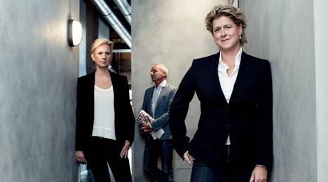 Vagedes & Schmid gewinnt Event-Etat des Bundesumweltministeriums  Bild