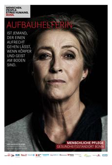 Bonn startet Imagekampagne f�r Pflegeberufe Bild