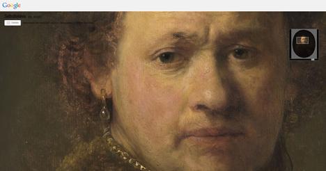Kunsthalle Karlsruhe  nimmt am Google Art Project teil Bild