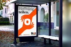 Gute Botschafter und Brot für die Welt erhalten  Red Dot Design Award  Bild