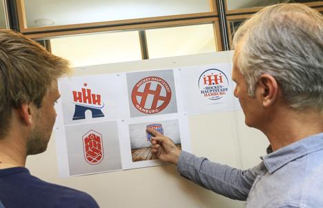 Hockey Hauptstadt Hamburg sucht ein neues Logo und l�dt zur Abstimmung ein  Bild