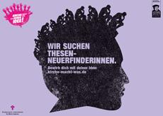 Evangelische Landeskirche in W�rttemberg ruft zum Ideenwettbewerb auf  Bild