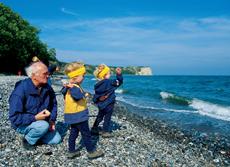 Mecklenburg-Vorpommern: Tourismusbranche verzeichnet Rekordjahr  Bild