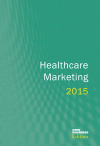 Jahrbuch Healthcare Marketing beleuchtet digitale Transformation des Gesundheitsmarktes Bild