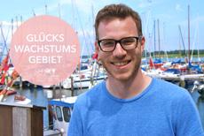 Reisejournalist Christoph Karrasch bloggt für Schleswig-Holstein  Bild