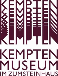 Das Logo des Kempten-Museums