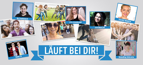 """Thüringer Wirtschaftsministerium lädt zum """"YouTube-Campus-Duell"""" Bild"""