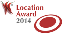 Location Award 2014 Bild