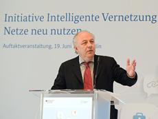"""Initiative """"Intelligente Vernetzung - Netze neu nutzen"""" ruft zur aktiven Beteiligung auf  Bild"""