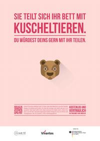 Neuer Kampagne zur Pr�vention von sexueller Gewalt durch Jugendliche gestartet Bild