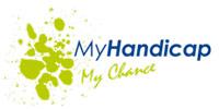 """Stiftung MyHandicap startet bundesweite Kampagne """"Jobs f�r Menschen mit Behinderung"""" Bild"""