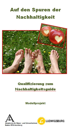 Ludwigsburg bildet Nachhaltigkeitsguides aus Bild