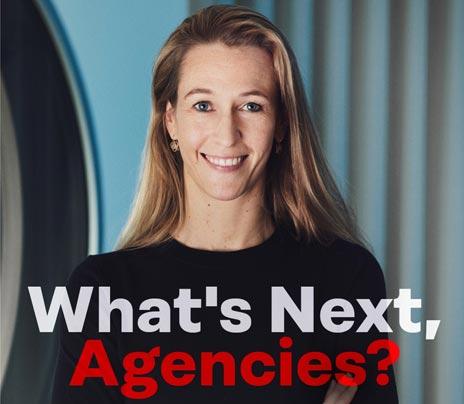Der neue Podcast dreht sich um die Zukunft der Agenturbranche; Foto: KNSKB+