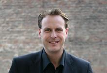 Christopher Schering ist der Geschäftsführer von cobra youth; Foto: cobra youth
