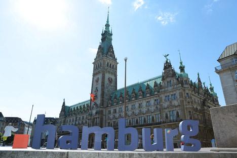 Neue .hamburg-Domain verzeichnet 20.000 Nutzer Bild