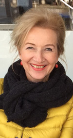 <b>Bernadette Spinnen</b>; Foto: Münster Marketing - Spinnen_-Bernadette