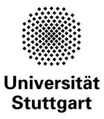 """Uni Stuttgart baut Willkommenkultur mit dem Programm  """"ready.study.stuttgart"""" aus Bild"""