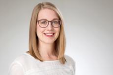 Franziska Weber ist seit einem Jahr Teil des Spessart-Tourismus-Teams; Foto: Spessart Tourismus und Marketing GmbH