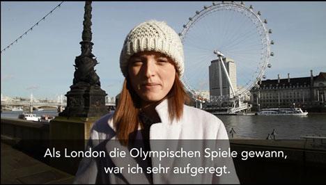 visitBerlin unterst�tzt Olympiabewerbung auch im Social Web   Bild