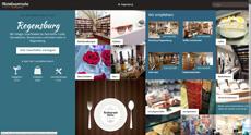Yatego und Mittelbayerischer Verlag launchen Portalk für den stationären Handel Bild