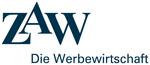 ZAW: Werbewirtschaft verzeichnet mit stabilem Umsatz in 2014  Bild