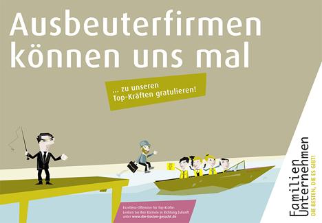 Ausgezeichnete Ideen zum Thema Familienunternehmen von endlichsommer, ad.quarter und Schipper Company  Bild