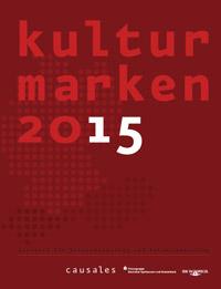 """""""Jahrbuch Kulturmarken 2015"""" erm�glicht Einblick in Kulturfinanzierung Bild"""