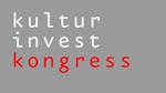 Siebter KulturInvest-Kongress am 29. und 30. Oktober 2015 in Berlin Bild