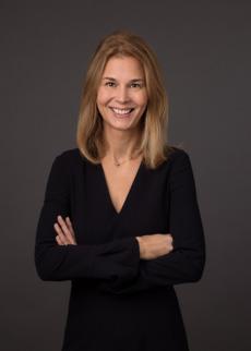 Nina Kreke steigt bei Noble Kommunikation auf; Foto: Noble Kommunikation