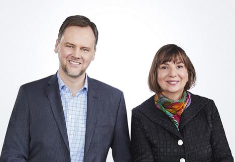 Führungswechsel Bei Wilde Partner Yvonne Molek Zieht Sich Zurück