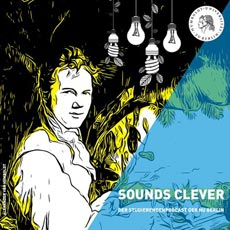 """sounds clever"" ist gestartet; Foto: Yvonne Seide"