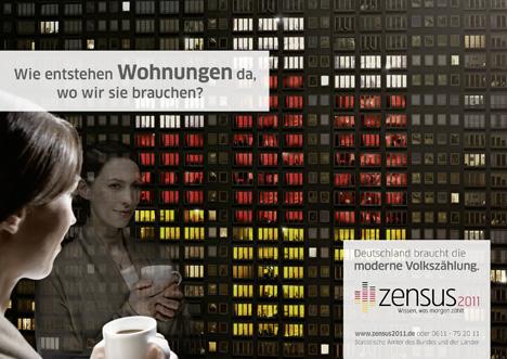 Neuer interaktiver Zensus-Atlas liefert Ergebnosse ohne Grenzen Bild